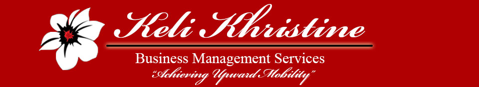 Keli Khristine – Business Management Services